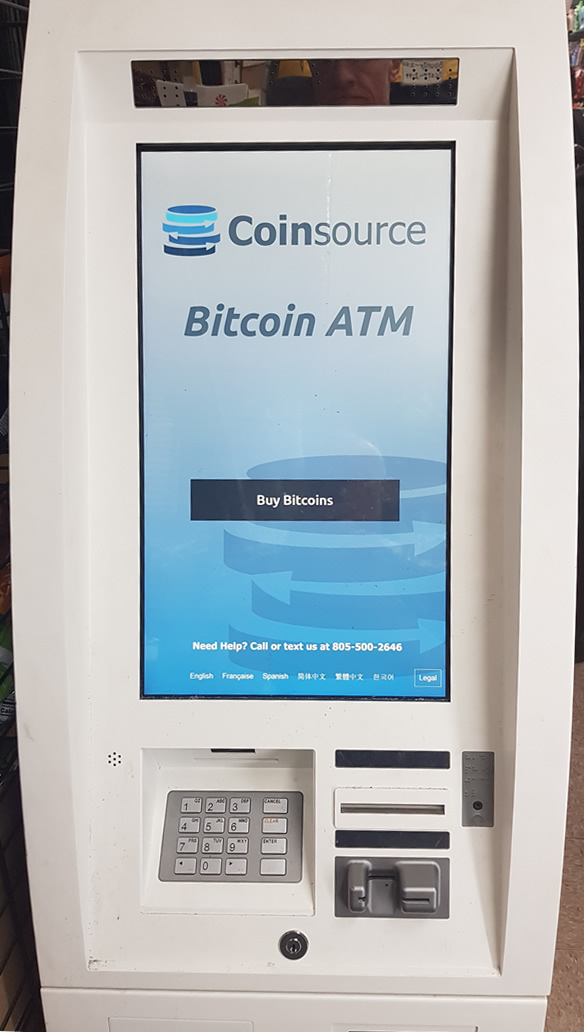 bitcoin atm anonymous)