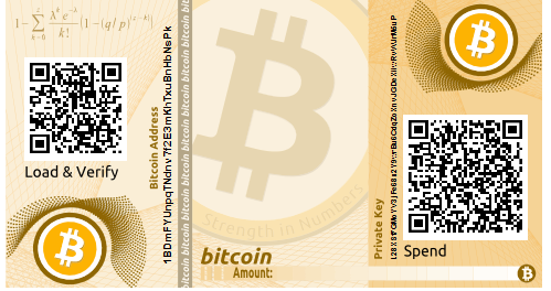 mobile bitcoin wallets